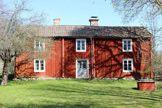 Förutsättningar för byggnadsvård, Lars Thor