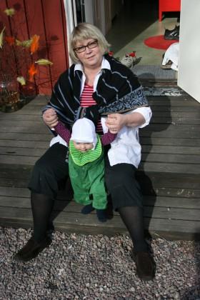 Margareta och Ossian